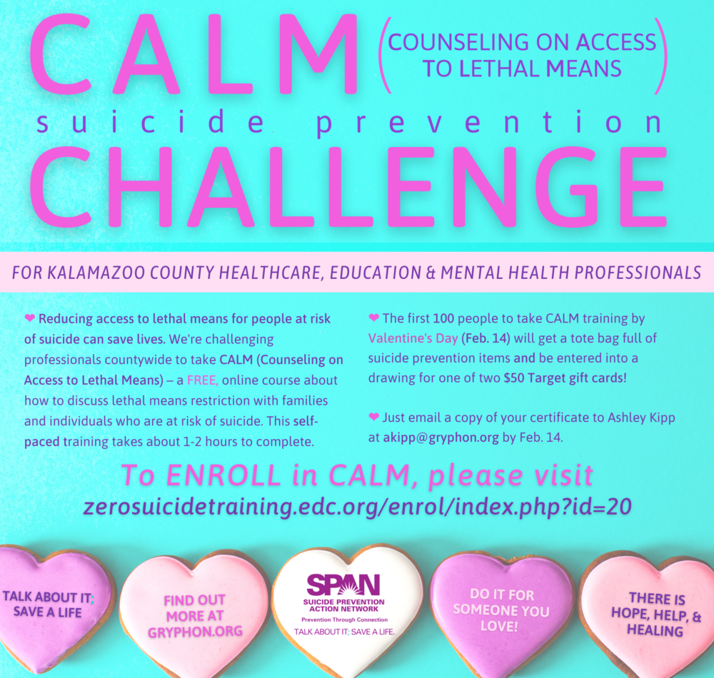 CALM Challenge image 1 v2