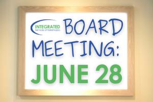Board Meeting June 28 image