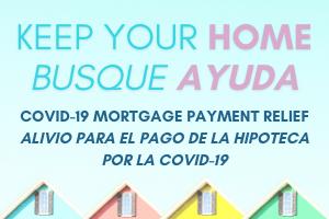 Keep your home, Busque a Yuda image